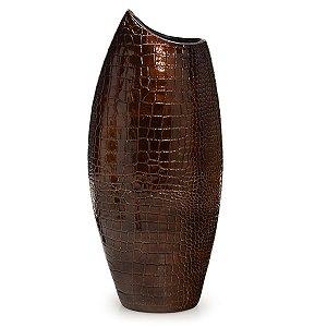Vaso Decorativo Bronze