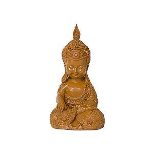 Monge Meditação