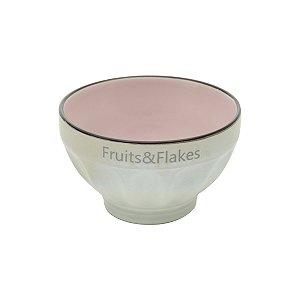 Conjunto 2 Bowls Allure Pink