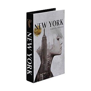 Book New York M