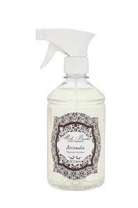 Água perfumada p/ tecidos Antonella - 500ml