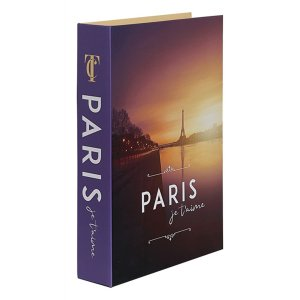 Book Paris G