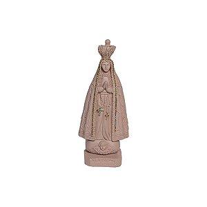 Escultura Refúgio Divino N. Sra. Aparecida