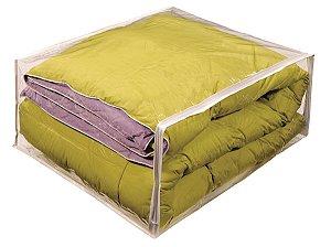 Capa p/ Cobertor/ Edredom