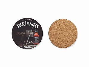 Porta Copos Jack Sinuca