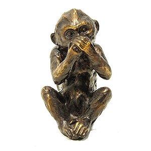 Macaco Decorativo Não Falo