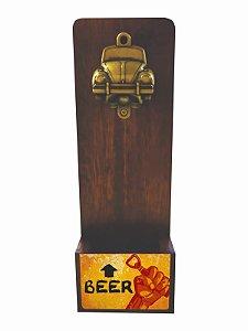 Abridor de Garrafa Fusca - Beer