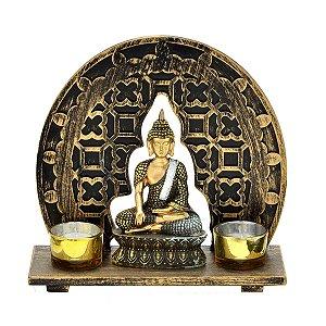 Buda c/ Candelabro III