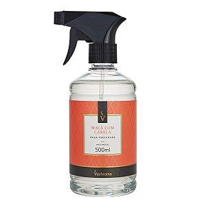 Água Perfumada p/ Tecidos Maçã c/ Canela 500ml