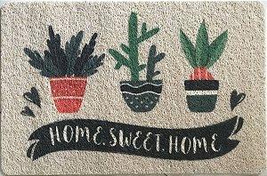 Capacho Home Sweet Home