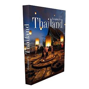 Book Box Escaping to Thailand GG