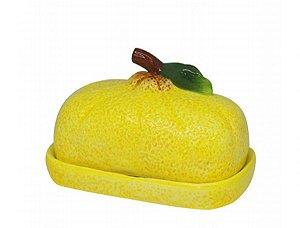 Manteigueira Lemons