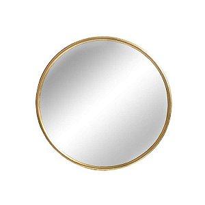 Espelho Clark Dourado G