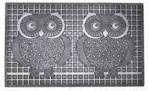 Capacho Owls