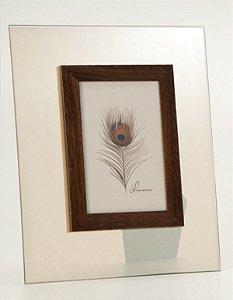 Porta Retrato Lis 13x18cm