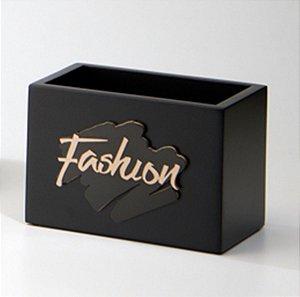 Porta Pincéis Fashion Limoeiro
