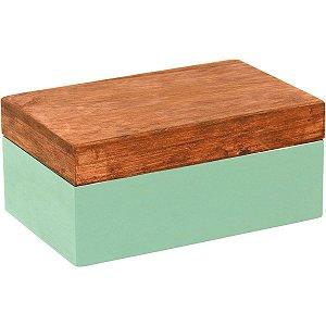 Caixa Decorativa Vert GS