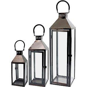 Kit Lanternas Zummi GS