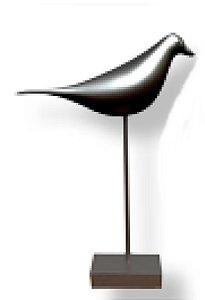 Pássaro Lóris Cinza Netuno G Limoeiro