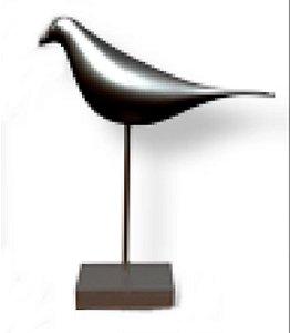 Pássaro Lóris Cinza Netuno P Limoeiro