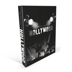 Book Box Hollywood Trevisan