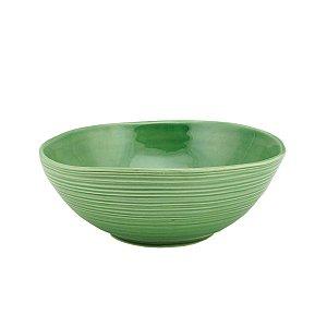 Bowl Ocean Verde Rojemac
