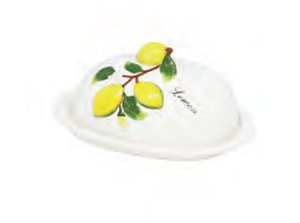 Manteigueira Lemons Rojemac