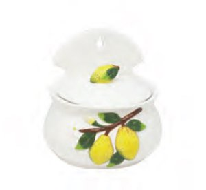 Saleiro Lemons Rojemac