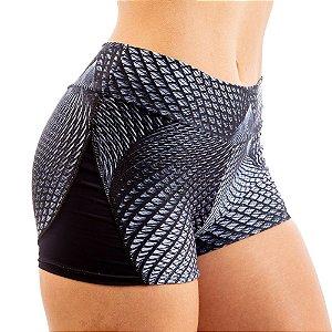 Shorts Flex Estampado