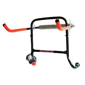 Transbike Porta Malas Metalini Simples