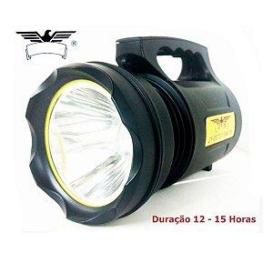 Lanterna Holofote LED T6 100W
