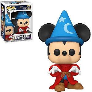 Funko Pop Disney Fantasia Sorcerer Mickey 990