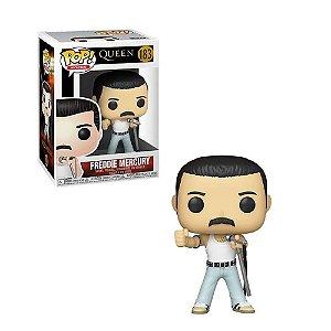 Funko Pop Queen Freddie Mercury 183 Rocks