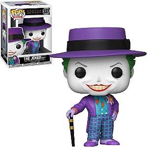 Funko Pop Batman The Joker 337 Batman 1989