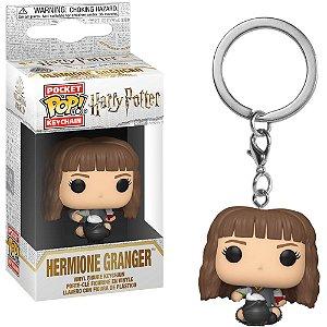Chaveiro Funko Pocket Pop Keychain Harry Potter - Hermione With Potions