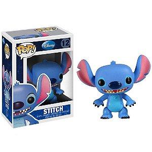 Funko Pop Disney Lilo Stitch - Stitch 12