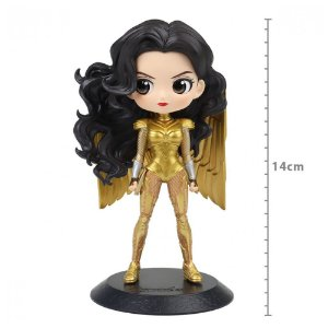 ction Figure Wonder Woman 1984 QPosketA