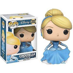 Funko Pop Disney Cinderela 222