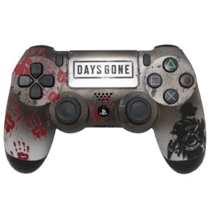 Controle Dualshock 4 - PS4 (Personalizado - Days Gone)