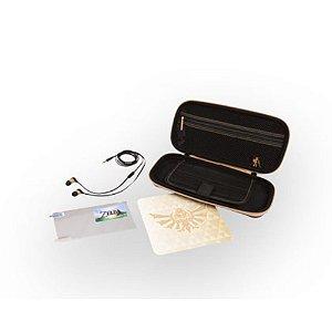 Kit Proteção Nintendo Switch - Tema Zelda