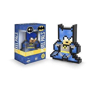 Luminária Pixel Pals - DC - Batman