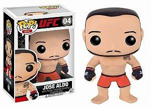 Funko Pop! UFC - Jose Aldo #04