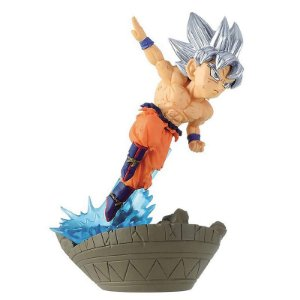 Action Figure WFC  - Dragon Ball Super - Migatte no Gokui Son Goku