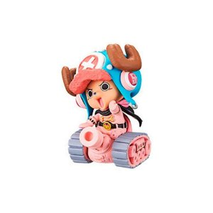 Action Figure - One Piece Mugwara 56 - Chopper