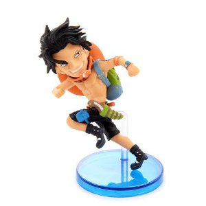 Action Figure - One Piece 20TH -  Portogas D. Ace