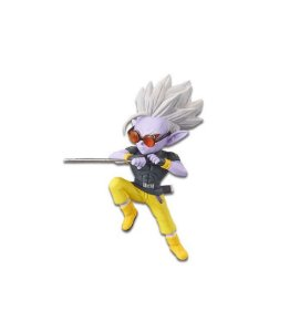 Action Figure WFC -  Super Dragon Ball Heroes - Super Fu