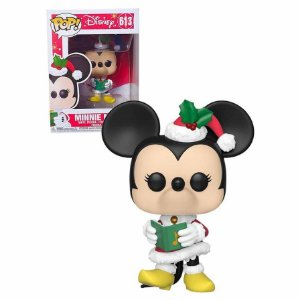 Funko Pop ! Disney - Minnie Mouse #613