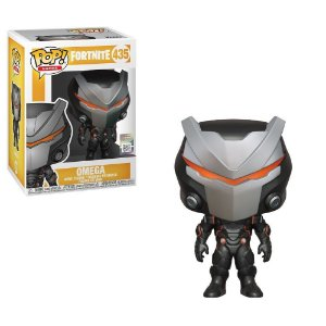 Funko Pop! Fortnite - Omega #435