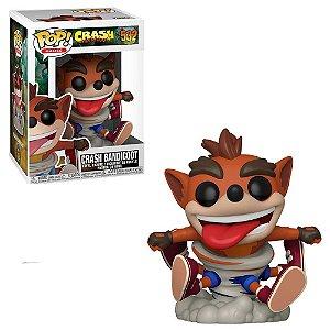 Funko Pop! Crash Bandicoot - Crash Bandicoot #532