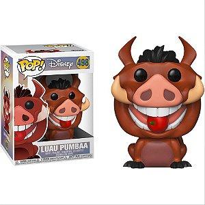 Funko Pop! Disney -Pumba Luau #498
